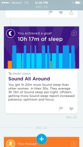 sleep tracker 1
