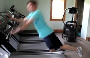 Treadmill-Fails-Compilation